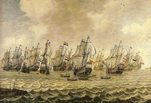 Indonesia Dijajah 350 Oleh Belanda Hanya Mitos
