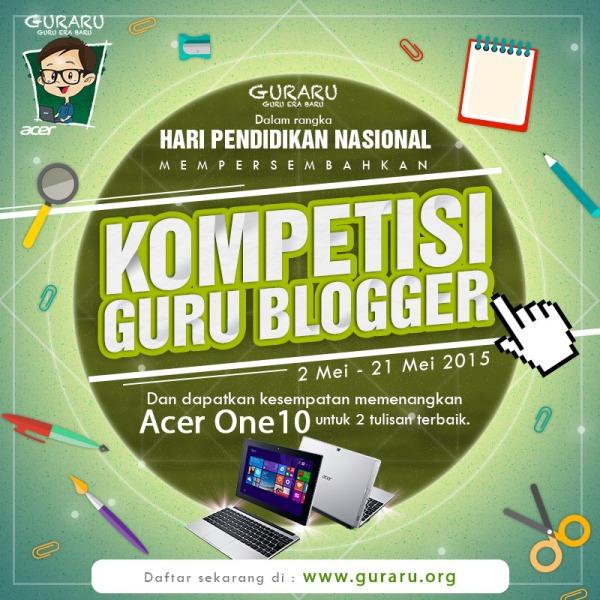 guru blogger